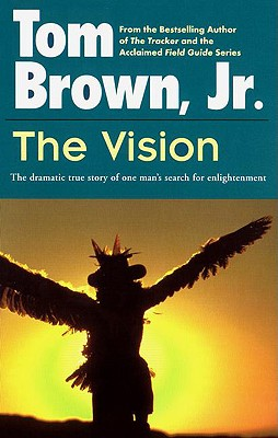 The Vision By Brown, Tom