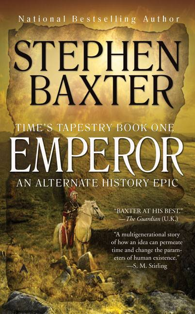 Emperor By Baxter, Stephen