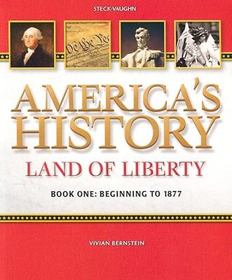 America's History By Bernstein, Vivian