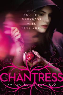 Chantress By Greenfield, Amy Butler