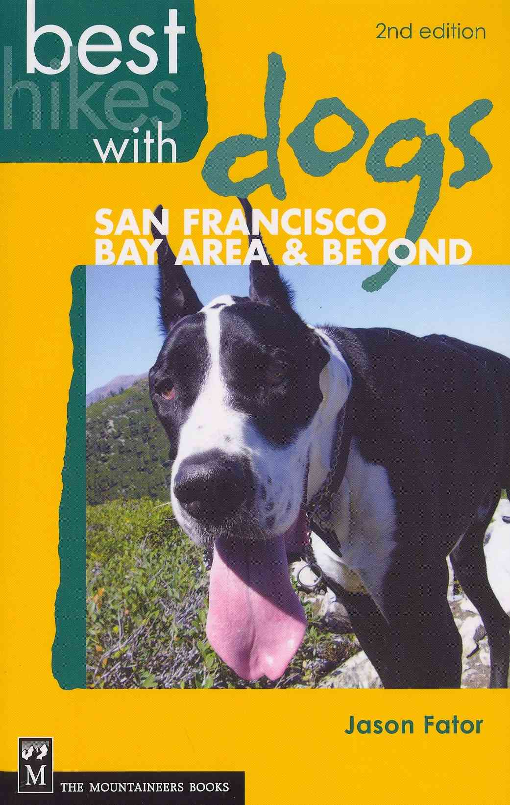 Best Hikes With Dogs By Fator, Jason